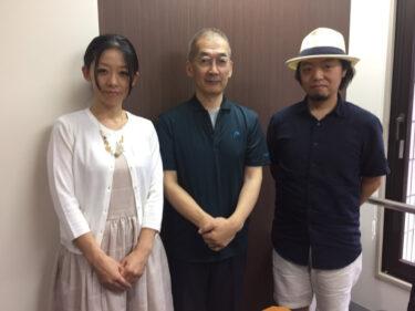 『大東京トイボックス』『スティーブズ』のうめ先生トークライブ開催!